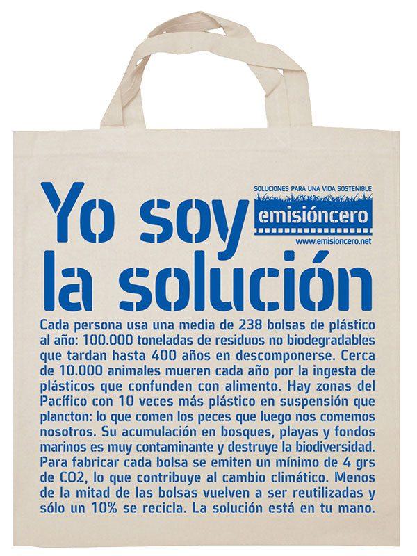 b87b118bf Bolsas de Tela para instituciones y ongs, A Medida, Personalizadas ...
